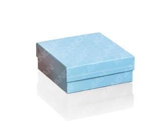 纸质冻存管盒 81格