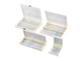 载玻片标本盒