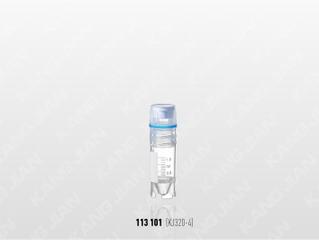內旋式凍存管 1.0ml