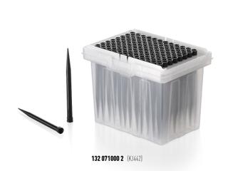 帝肯自動化系統導電吸頭 1000μl 盒裝