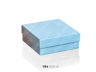 紙質凍存管盒 81格