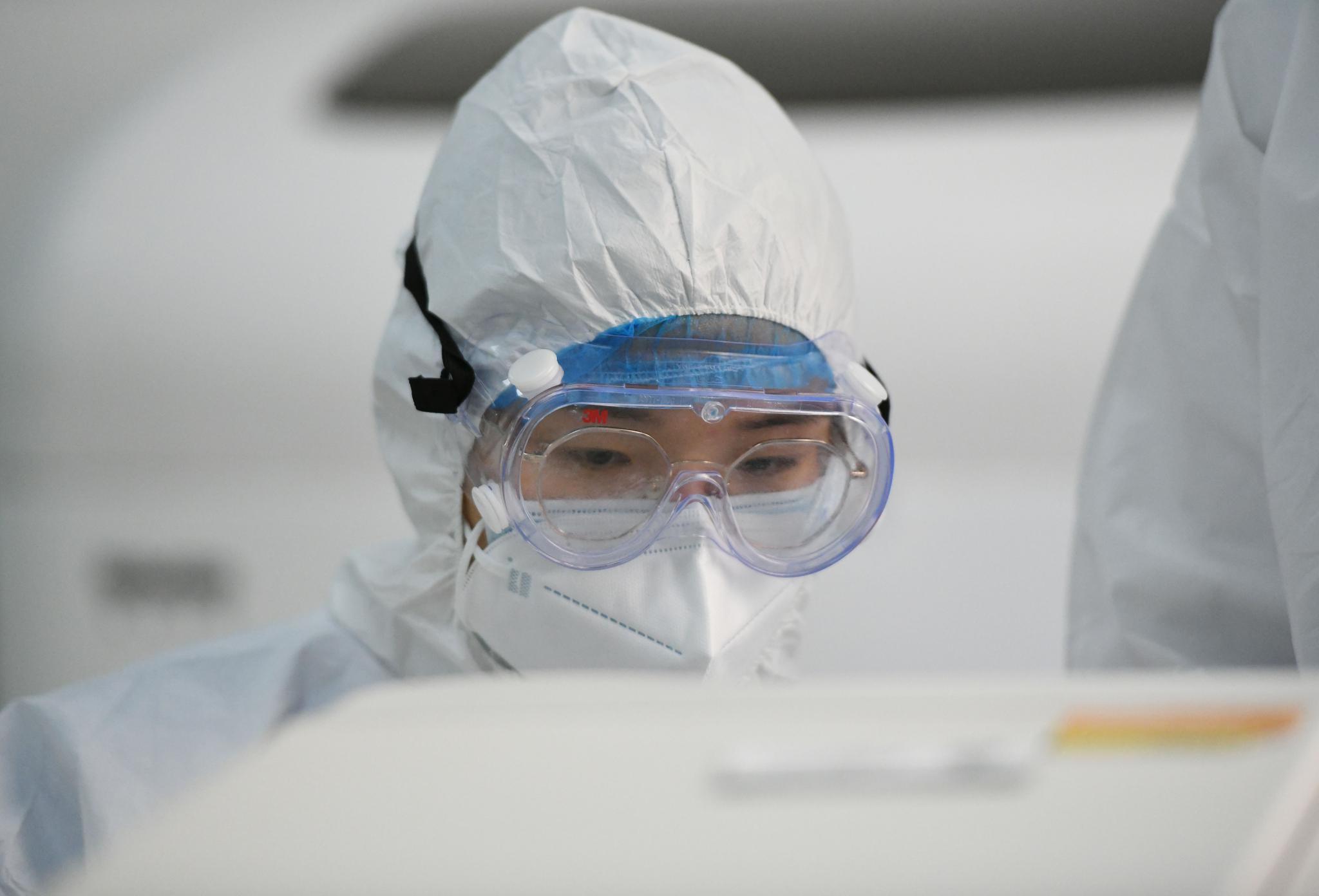 國家醫保局:疫情防控所需要的藥品和醫用耗材,可由醫療機構先在網下采購應急使用