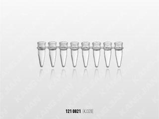 PCR-8聯反應管